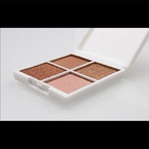ORYZA Nude Beauty Shimmer Eyeshadow Pallet